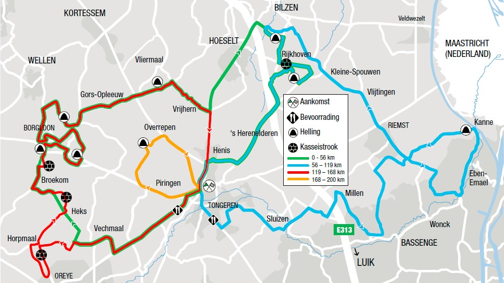 Ronde van Limburg 2017
