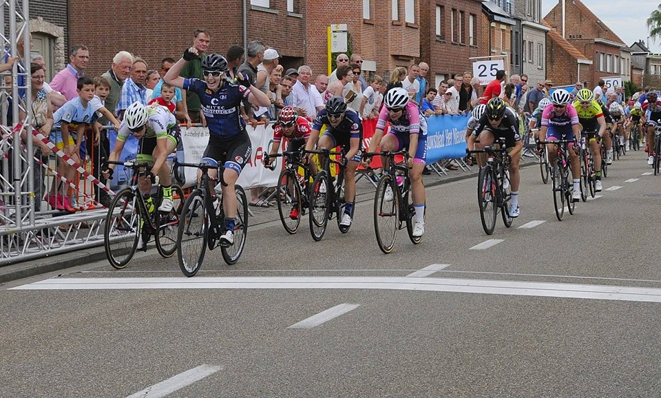 Flanders Diamond Tour