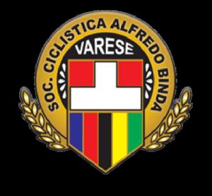 Il logo della Binda