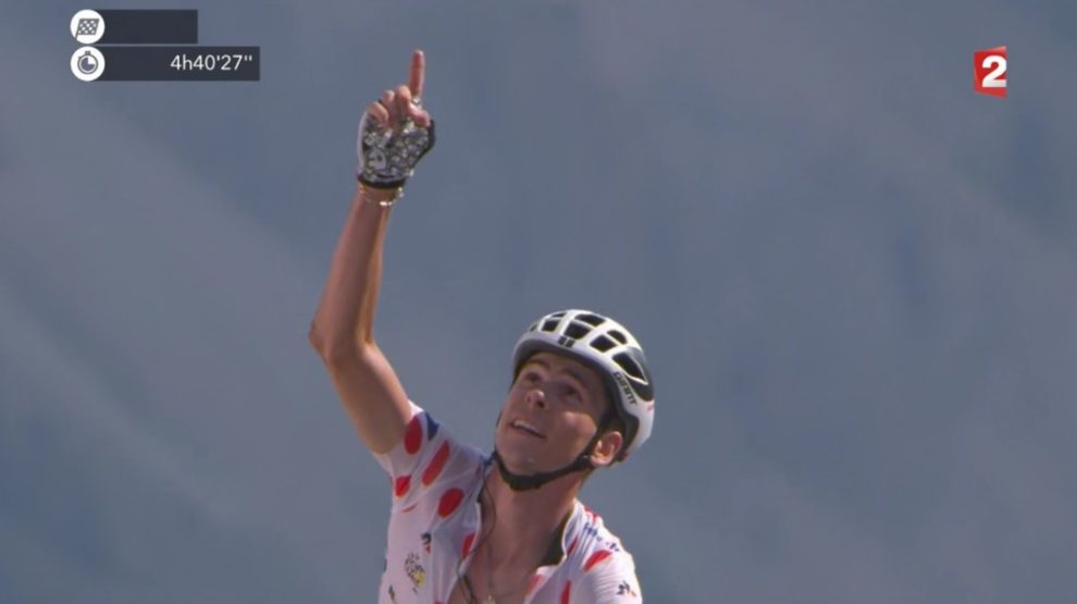Barguil vince ancora