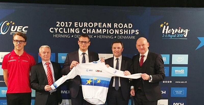 Campionati Europei Ciclismo
