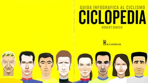 Ciclopedia Guida Infografica