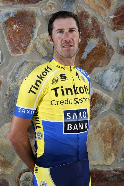 Matteo Tosatto
