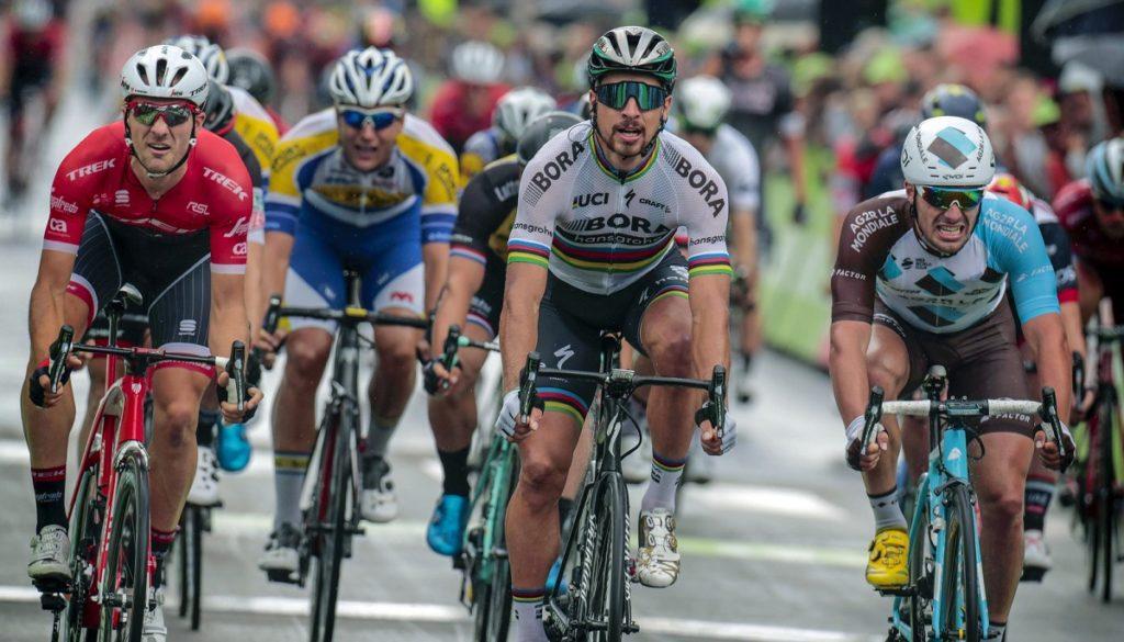 Binck Bank Tour Sagan