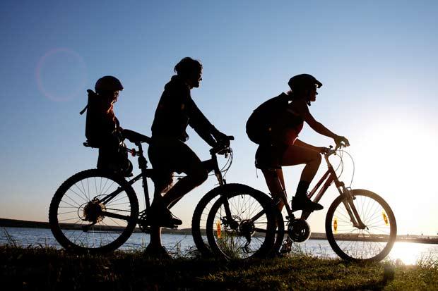 Creare una generazione di ciclisti