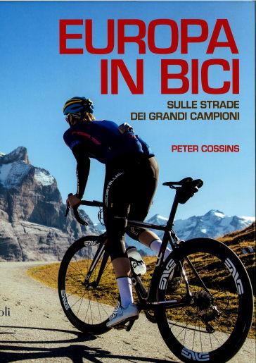Recensione Europa in bici