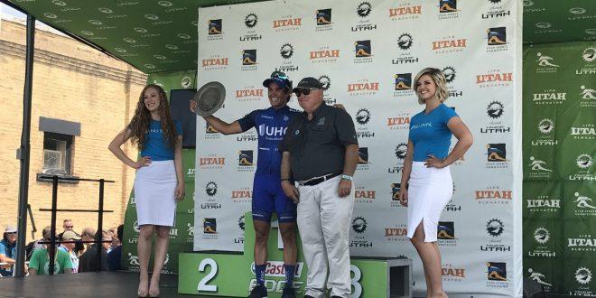 Tour of Utah vittoria