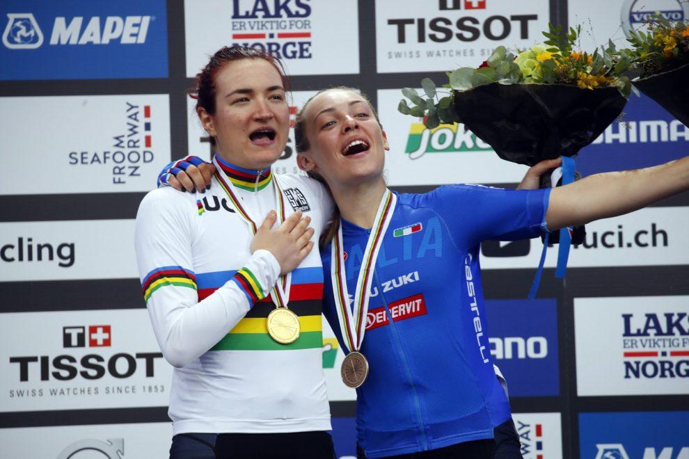 Astana Women