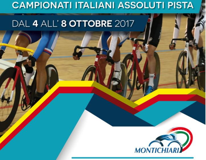 Campionati italiani su pista