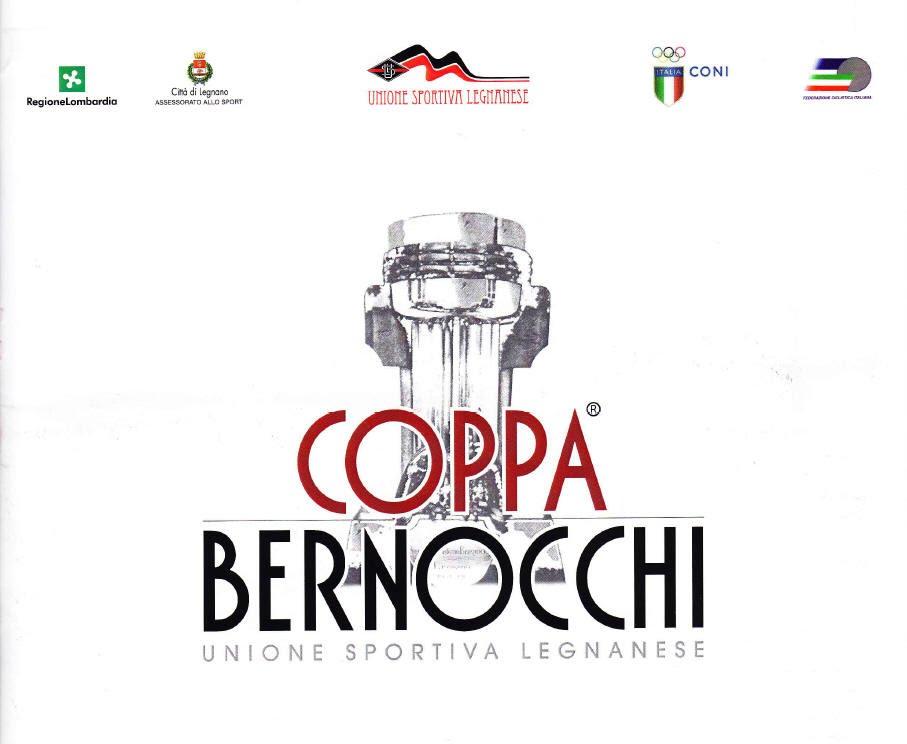 Coppa Bernocchi 2017