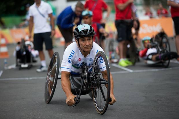 Mondiali Paralimpici