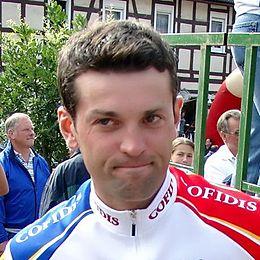 Cédric Vasseur