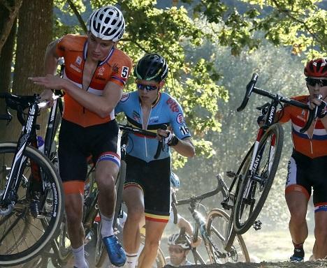 Campionati Europei Ciclocross