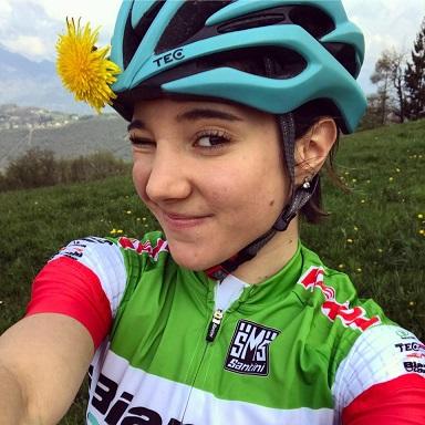Chiara Teocchi