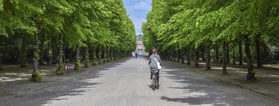 Ciclismo come cominciare (fonte pixabay - MichaelGaida)