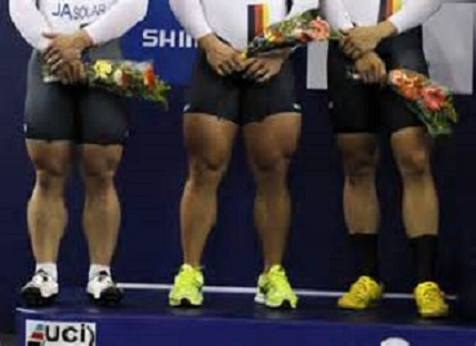 Ciclismo quali muscoli sviluppa