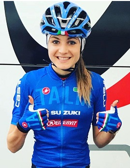 Nicole D'Agostin