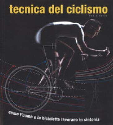 Tecnica del ciclismo