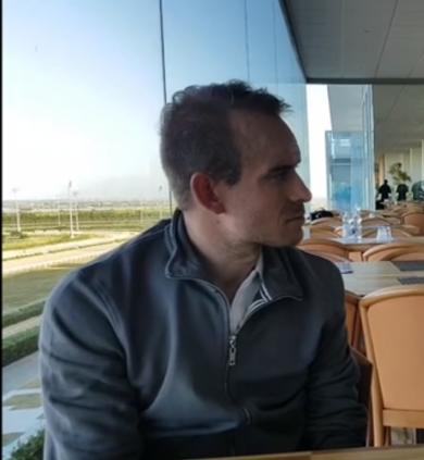 Alex Kristoff alla UAE