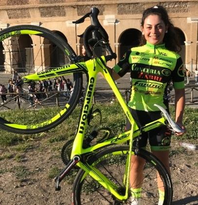Sofia Cilenti