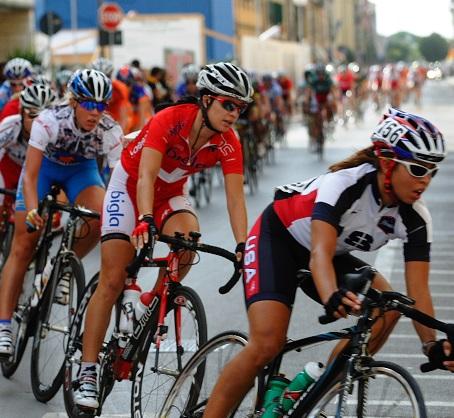 Ciclismo Femminile 2018