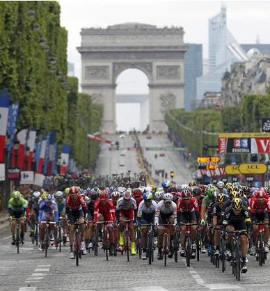 Ciclismo Team Continental 2018