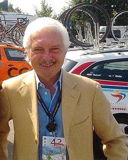 Gianni Savio