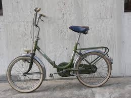 Graziella bicicletta simbolo