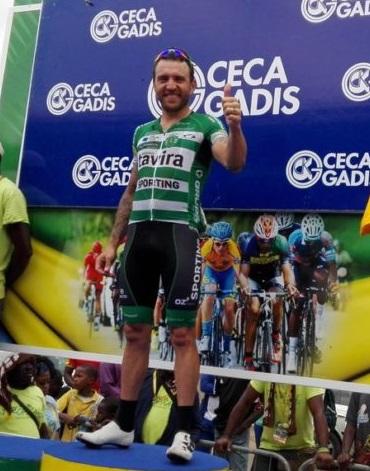 Rinaldo Nocentini vince