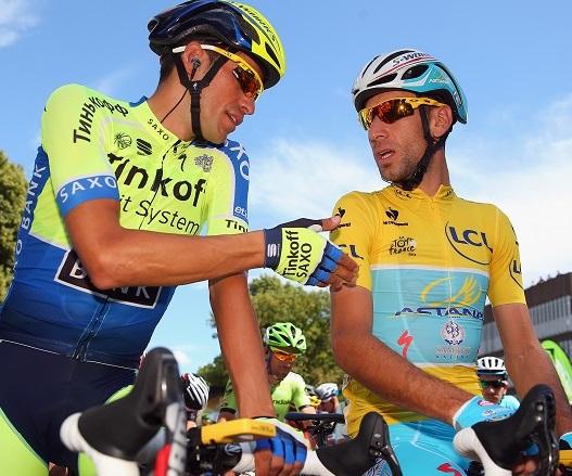 Senza Contador che ciclismo sarà?