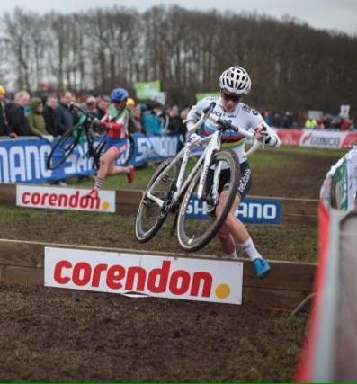 Coppa del Mondo di Ciclocross 2018/2019