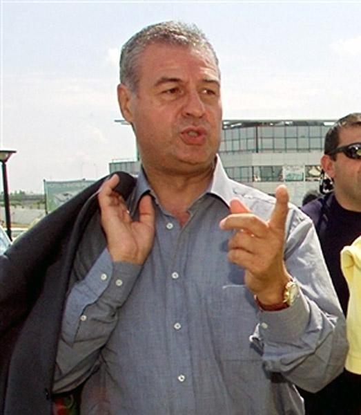 Gianluigi Stanga
