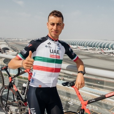 Aru al Giro 2018: è ufficiale