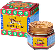 Balsamo Tigre