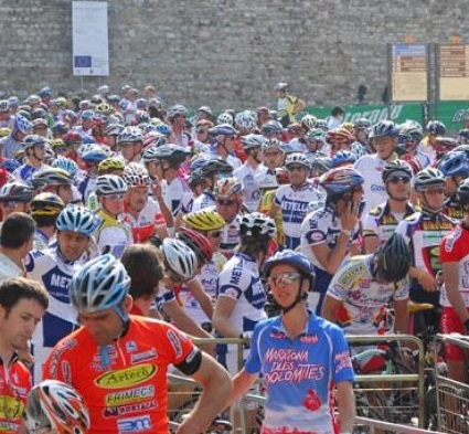 Ciclismo Amatoriale