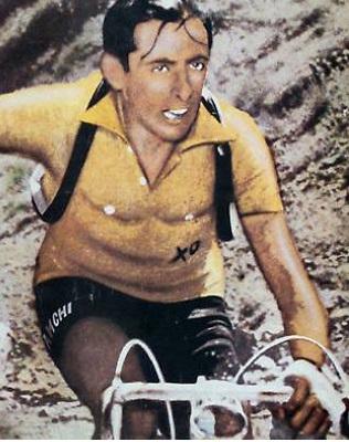 Ciclismo frasi famose: Fausto Coppi