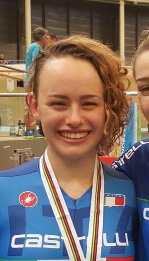 Gloria Manzoni