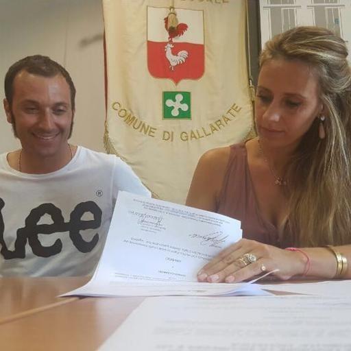 Salvaciclisti: Ivan Basso a Gallarate