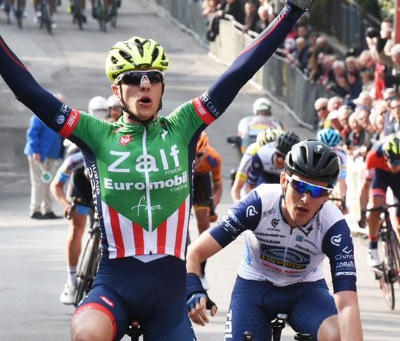 Coppa Fiera di Mercatale Valdarno: vince Battistella