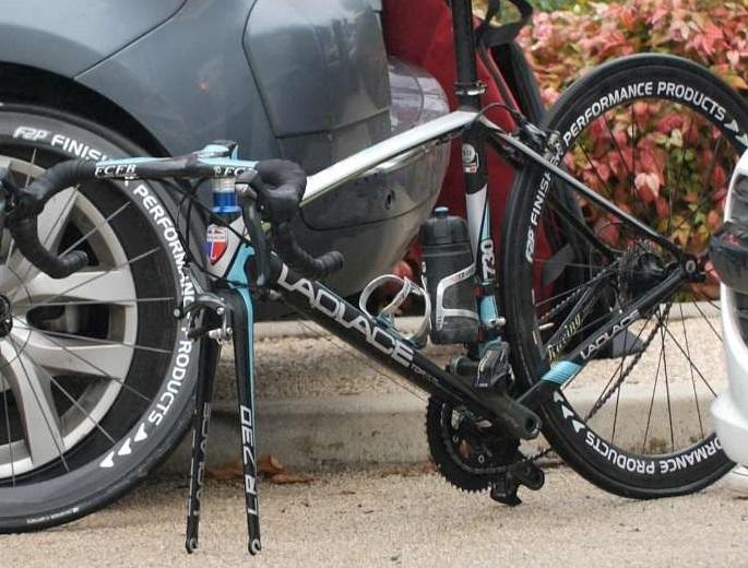 Doping Tecnologico, la bici truccata