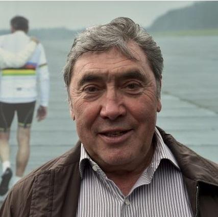 Merckx chiama Nibali,