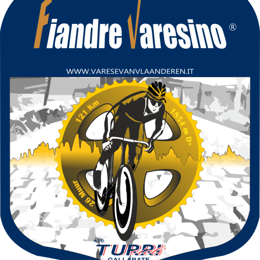 Varese Van Vlaanderen 2018