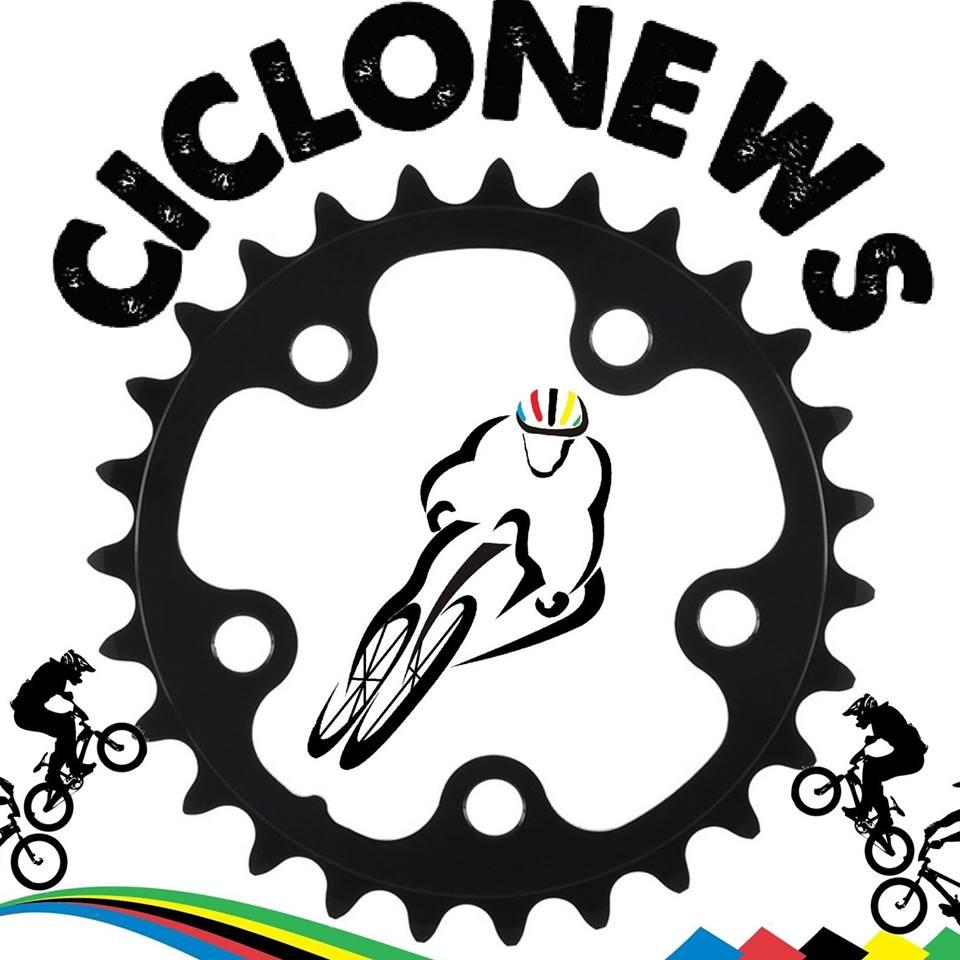 Ciclismo web: il logo di Ciclonews