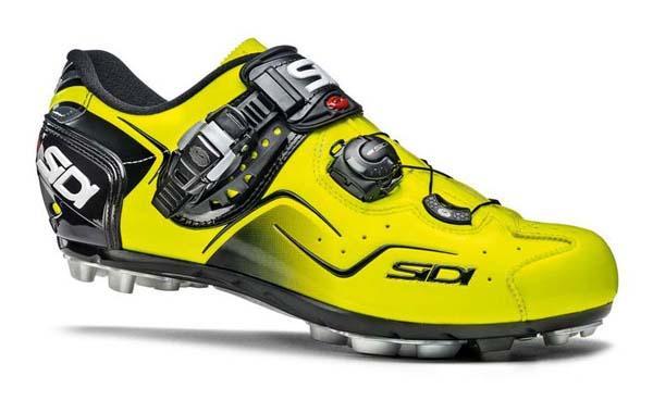 SIDI: scarpe per ciclismo
