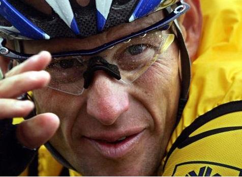 Il Giro non vuole Armstrong