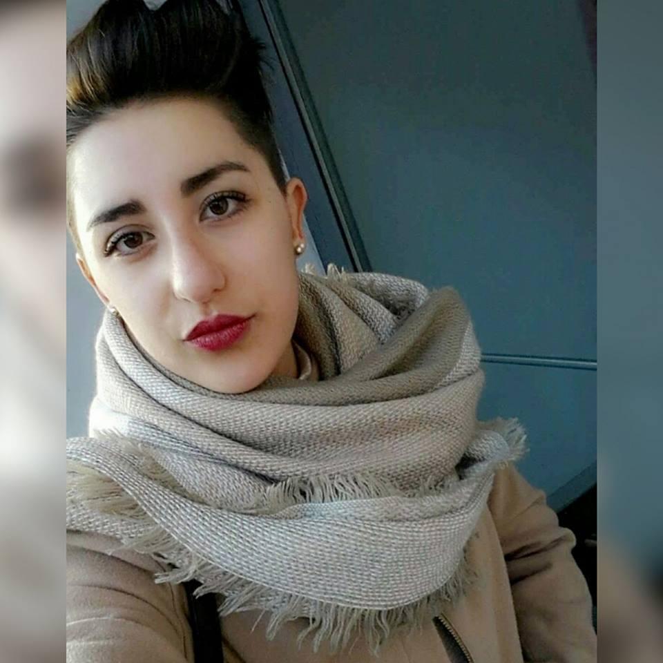 Sofia Frometa