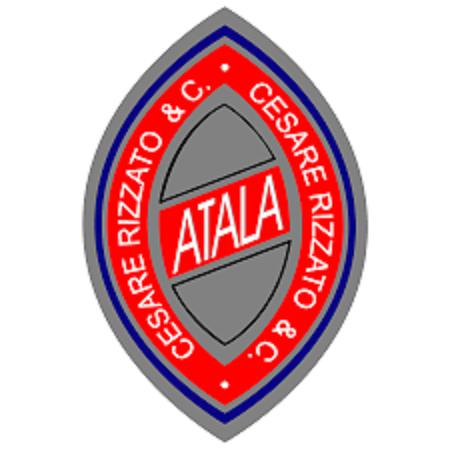 Atala: il Logo
