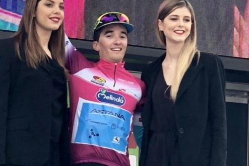 Pello Bilbao: vinto per Michele