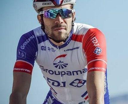 Groupama al Giro d'Italia