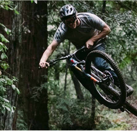 Specialized Stumpjumper 2018 (fonte sito Specialized)